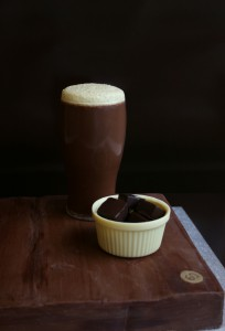 Chocolate Ale Cake